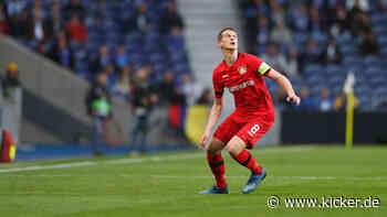 Bayer: Lars Bender zurück - Bellarabi noch nicht - kicker - kicker