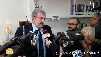"""Emiliano venerdì a Grottaglie. Con Sindaco e Asl per il """"Parco del Sorriso"""" - Grottaglie in rete"""