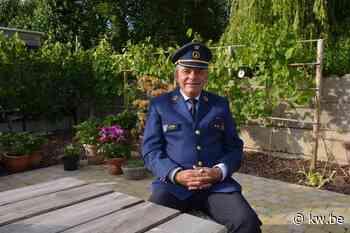 Commissaris Benny Staelens zet punt achter zijn loopbaan