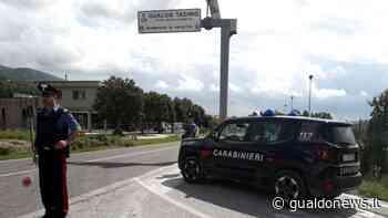 Gualdo Tadino, cocaina e marijuana in auto e in casa: arrestato 21enne - Gualdo News