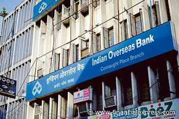 Indian Overseas Bank back in black, hopes to be out of PCA post June quarter