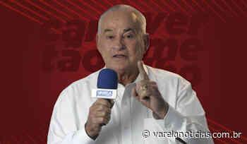 """Varela critica rinha em Candeias: """"O animal irracional não é o galo"""" - Varela Notícias"""