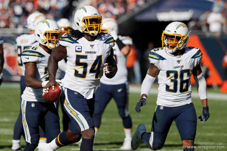 Chargers who could become Hard Knocks stars this summer