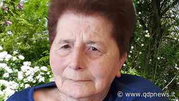 Montebelluna, è morta a 87 anni Claudia Furlanetto: era la madre del consigliere comunale Norma Marcuzzo - Qdpnews.it - notizie online dell'Alta Marca Trevigiana