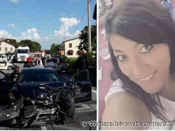 Montebelluna, postina muore in un incidente stradale: l'altra auto era guidata da Ermanno Boffa - Corriere della Sera