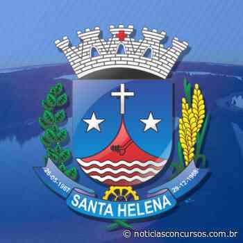 Concurso Prefeitura Municipal de Santa Helena de Minas MG 2020 tem EDITAL suspenso - Notícias Concursos