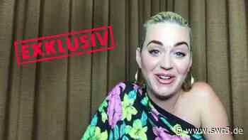 Katy Perry über ihre Schwangerschaft und ihr neues Album | Musik - SWR3