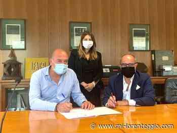 Aler e Comune di Rozzano firmano l'accordo per migliorare la qualità della vita negli edifici di edilizia popolare. - Mi-Lorenteggio