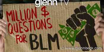 TIMELINE: Only SIX PERCENT of 'Black Lives Matter' donations make it to local chapters?!
