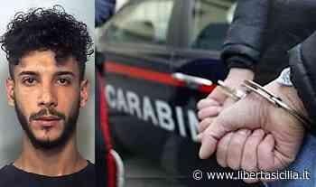 Misterbianco. Marijuana nascosta negli slip griffati e la camera da letto: un arresto in via Zenia - Libertà Sicilia