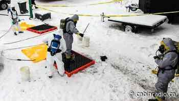 Crown seeks nine years for Yellowknife furanyl fentanyl dealer - Cabin Radio