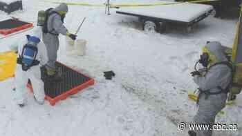 Yellowknife furanyl fentanyl dealer finally being sentenced - CBC.ca