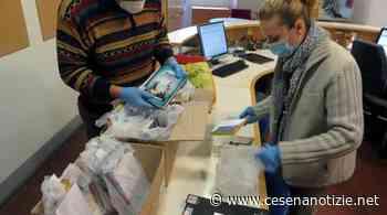 A Savignano sul Rubicone la biblioteca consegna a domicilio i libri prenotati dai cittadini: già trenta quelli arrivati - CesenaNotizie.net - cesenanotizie.net
