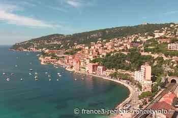 Déconfinement : Villefranche-sur-Mer attend désespérément le retour des croisiéristes - France 3 Régions