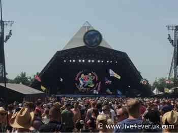 Emily Eavis hoping for Paul McCartney's return to Glastonbury next year - Live4ever