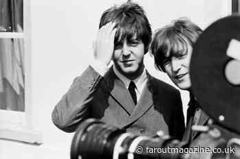 "The Beatles song Paul McCartney wrote that really ""hurt"" John Lennon - Far Out Magazine"