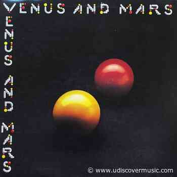 'Venus and Mars': Paul McCartney And Wings' Planets Suite - uDiscover Music