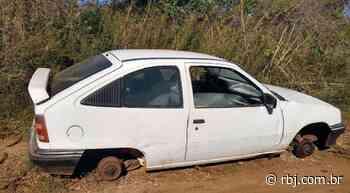 Veículo furtado em Pato Branco é localizado em Palmas - RBJ