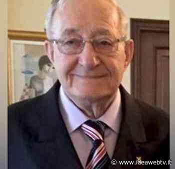 Monchiero: addio al Commendatore Emilio Contratto, ex consigliere provinciale - IdeaWebTv