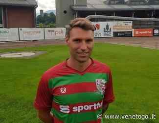Serie D. Lorenzo Benedetti è un nuovo attaccante dell'Union Feltre - venetogol.it