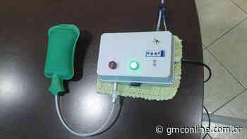 Empresário de Marialva já doou mais de 200 respiradores mecânicos - GMC Online