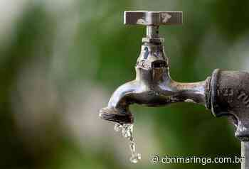 Marialva pode ter racionamento de água por falta de chuva - CBN Maringá