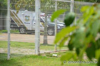 Motociclista morre ao ser atropelado por caminhão, em Marialva   Portal GMC Online - GMC Online