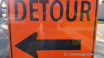 Sewer service repair work to take place in Nipawin on Wednesday - northeastNOW