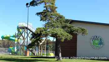 Nipawin hopes to open pool by end of month - Nipawin Journal