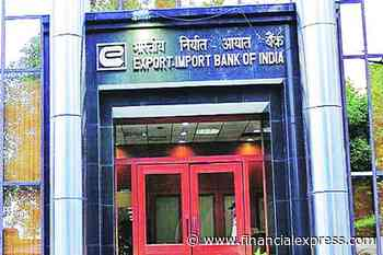 Exim Bank to raise up to $2 billion in FY21