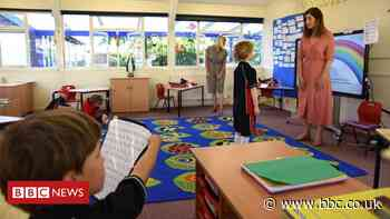 Heads angry as government downplays school 2m rule