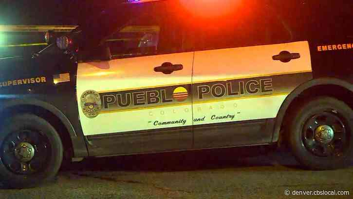 Pueblo Police Shoot, Kill Armed Man During Confrontation