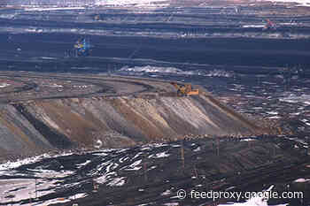 Westmoreland to suspend Coal Valley mine operations