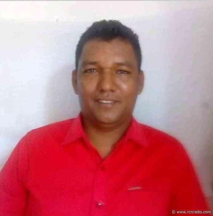 Asesinan a líder social en Barranco de Loba, sur de Bolívar - RCN Radio