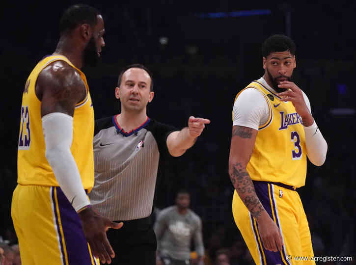 Tough questions for the NBA as its restart draws near
