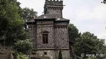 Freie Sicht vom Eppsteiner Neufvilleturm - Frankfurter Rundschau