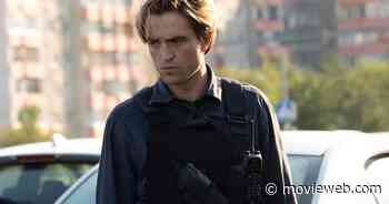 Tenet Is the Greatest Plate-Spinning Trick Ever Teases Robert Pattinson - MovieWeb