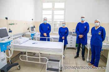 Respiradores são entregues no Hospital de Campanha de Itu - Jornal Periscópio