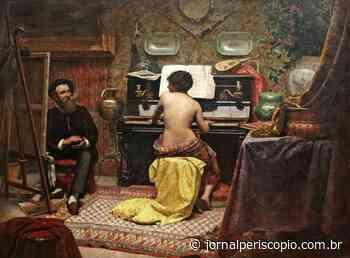 FAMA Museu, em Itu, lança podcast sobre história da arte - Jornal Periscópio