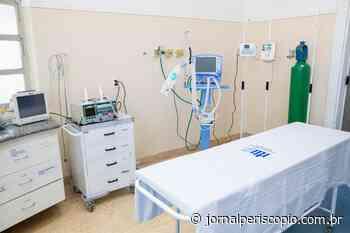 Covid-19: Hospital Municipal de Itu tem 75% dos leitos de UTI ocupados - Jornal Periscópio