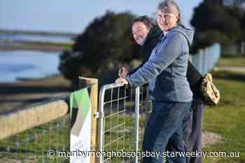 Move to protect Altona wetlands | Maribyrnong & Hobsons Bay - Star Weekly