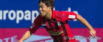 SC Freiburg: Wechselt Changhoon Kwon zurück nach Südkorea? - LigaInsider
