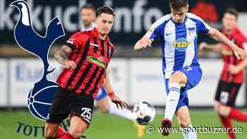 Bericht: Tottenham Hotspur beobachtet Robin Koch vom SC Freiburg - Wechsel im Sommer? - Sportbuzzer