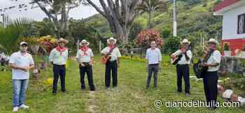 En Tarqui realizan reconocimiento a los artistas del municipio - Diario del Huila