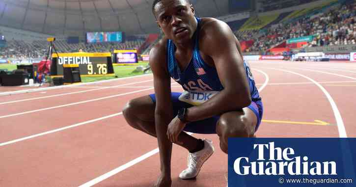 Coe warns Christian Coleman not to expect Olympic deal over missed tests