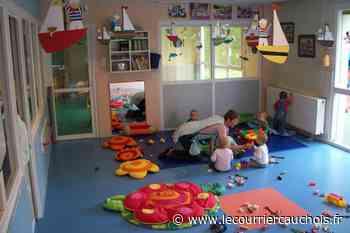 Barentin. Dans les crèches, des mesures strictes pour garantir la sécurité des enfants - Le Courrier Cauchois