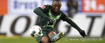 VfL Wolfsburg: Roussillon ist seine Wadenprobleme noch nicht los - LigaInsider