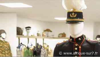 Groupe Marck, l'équipementier militaire français, s'installe à Abidjan - Afrique sur 7