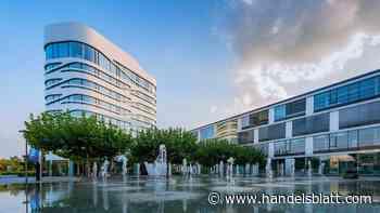 Biotechnologie: Dieser bayrische Ort ist ein europäischer Hotspot der Corona-Bekämpfung - Handelsblatt