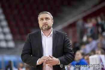 Basket Actu : Remy Valin gage de stabilité à Denain, Pau sur Shannon Evans II - BasketActu.com